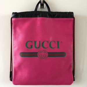 NEW Gucci Backpack